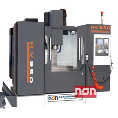 HV-950立式加工中心