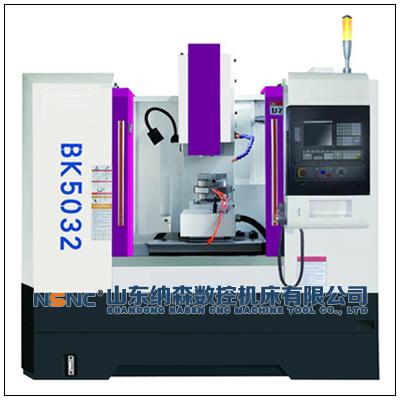 BK5032数控插床